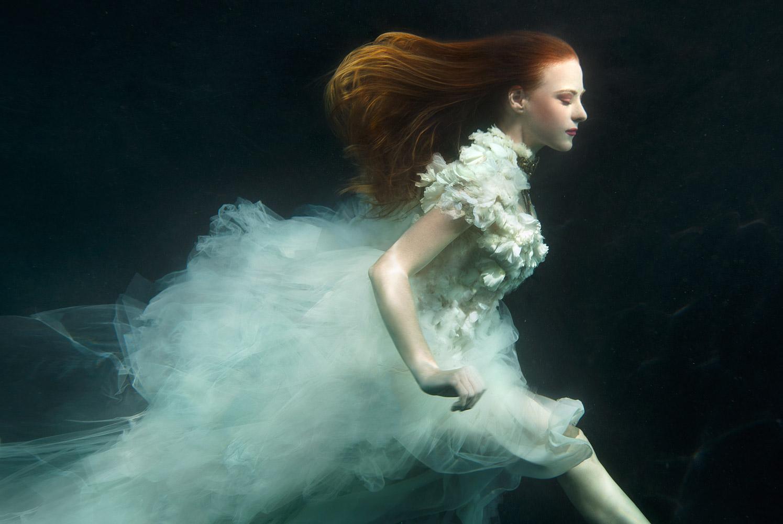 Motherland Chronicles #39 - Underwater , 2013