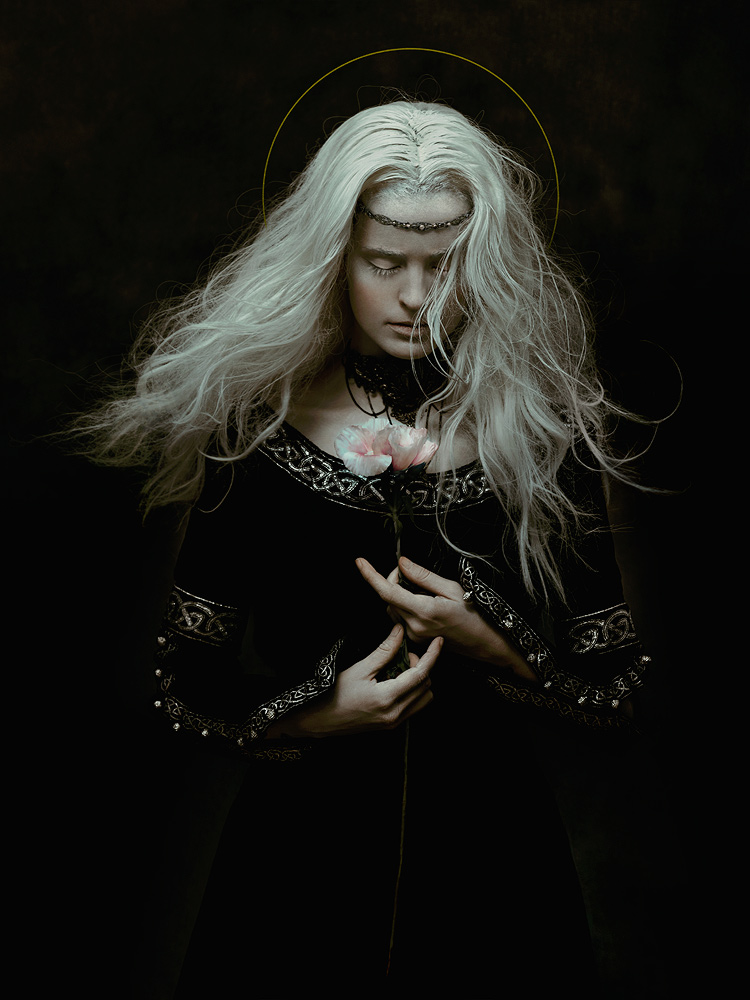 Motherland Chronicles #38 - A Prayer , 2013