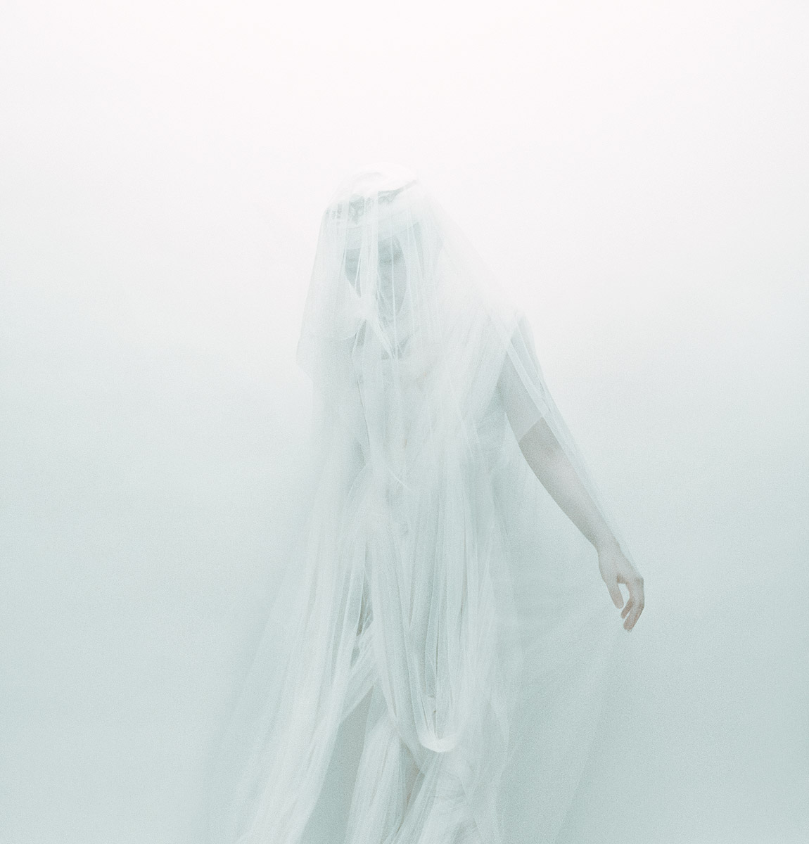 Motherland Chronicles #15 - Ghost , 2013