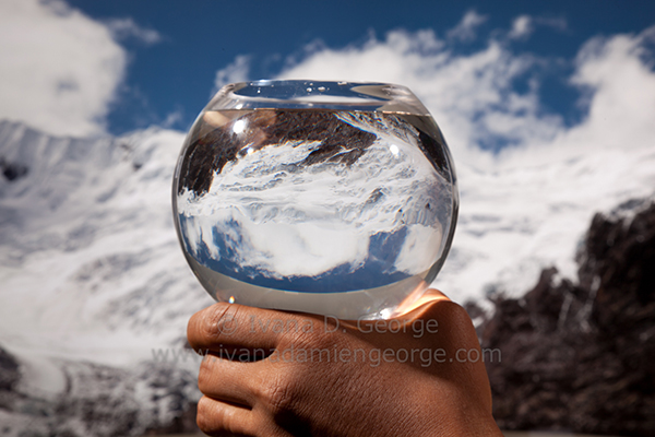 Shop Limited Edition Glacial Art