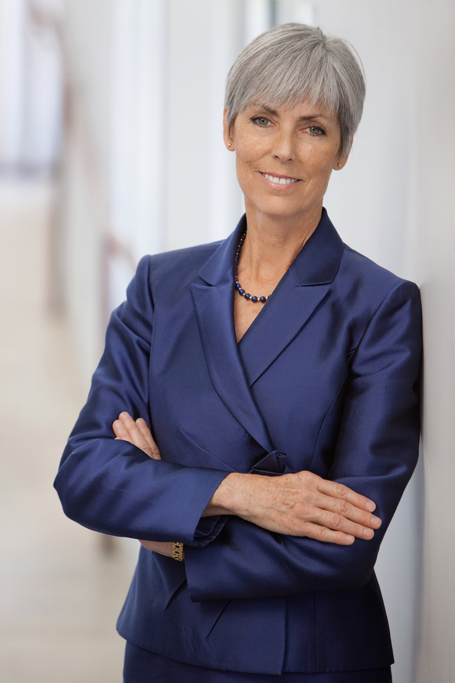 Roberta Benson