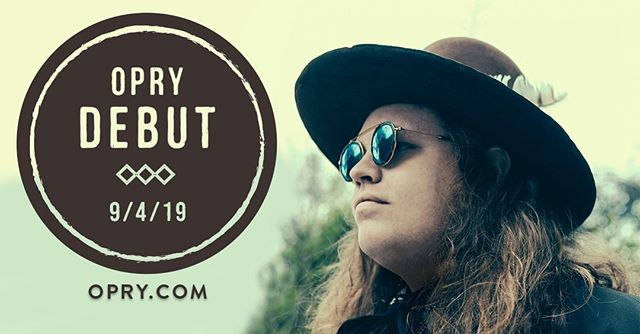 It's an honor to announce that @realmarcusking will make his @opry debut on September 4, joining a rich history of incredible artists on the legendary stage. Link in story.