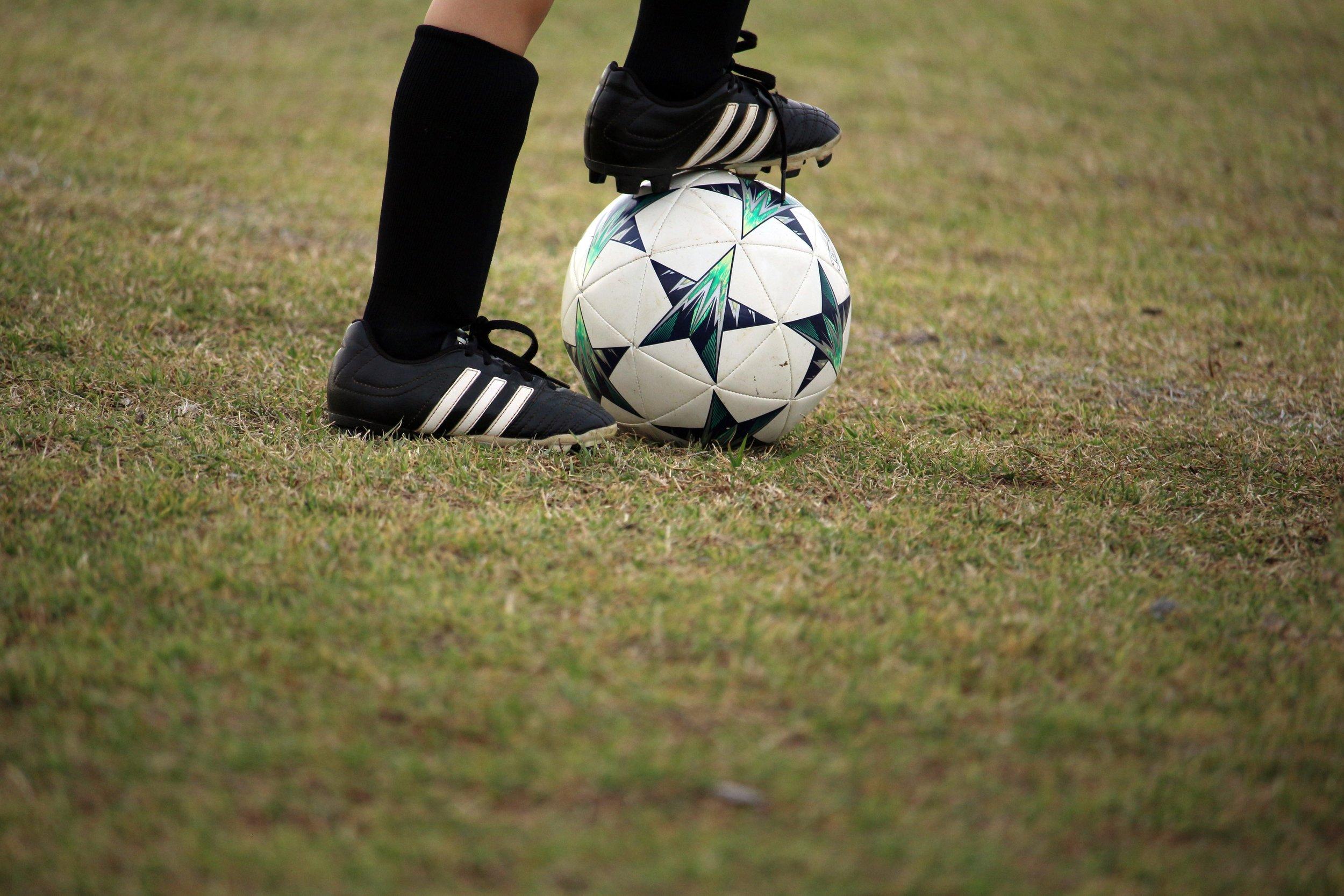 Summer Soccer Camp Registration - Click Here to Register
