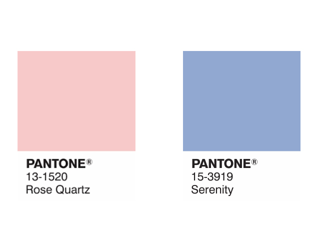 2016 Co-Colors of the Year
