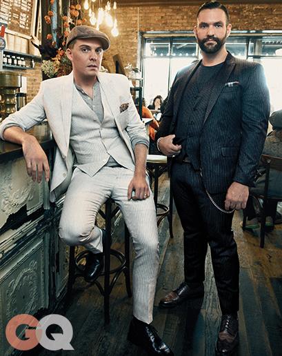 GQ Harlem Jeff Green and Aaron Baird at Lenox Coffee.jpg
