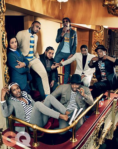 GQ Harlem A$AP Mob Rocky Illz Bari Yams Ant Twelvyy Nast and Ferg at The Apollo.jpg