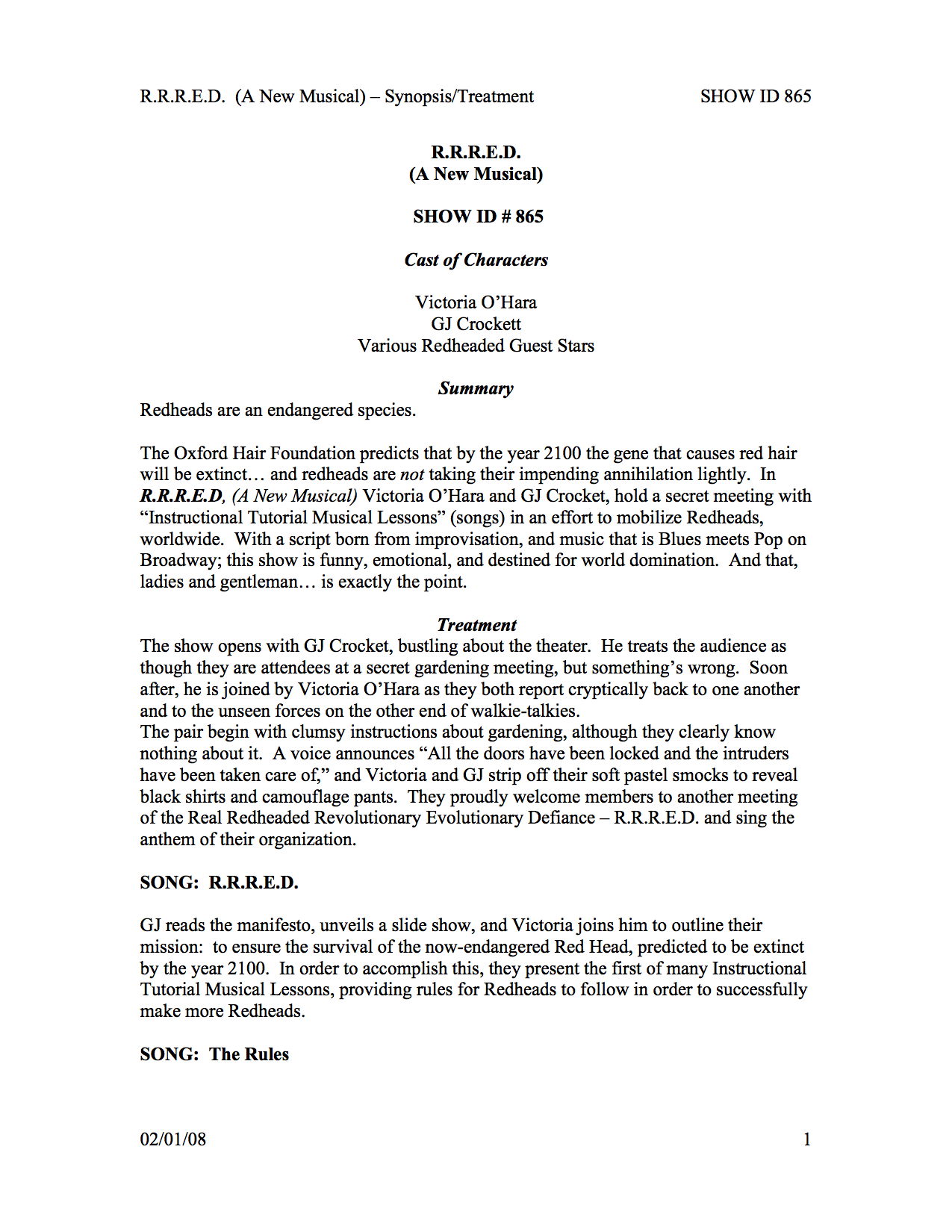RRRED Synopsis for NYMF page 1.jpg