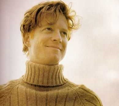 Oliver Kendall as played by  Eric Stoltz