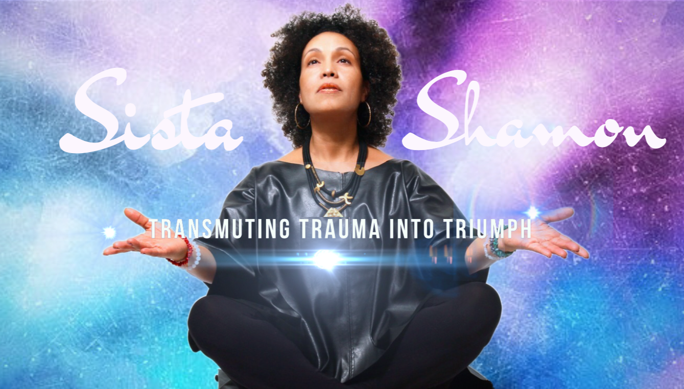 Shamonic Counseling with Maria Lanier aka Sista Shamon - Shamonic Counseling provides you with a unique opportunity to sit down with a healer to speak and be HEARD, share your TRUTH, inquire about anything on your heart and receive inspired counsel from SPIRIT, through the many divine tools Sista Shamon employs in her practice. These tools include Shamonic exercises, Reiki energy healing, Oracle Cards, empathy + radical compassion. You will get up from this service feeling affirmed, cleansed, heard, held and healed! This new service begins July 7th and is offered each first and third Sunday going forward. Book your Shamonic Counseling session with Maria by clicking the button below. 30min/$30.