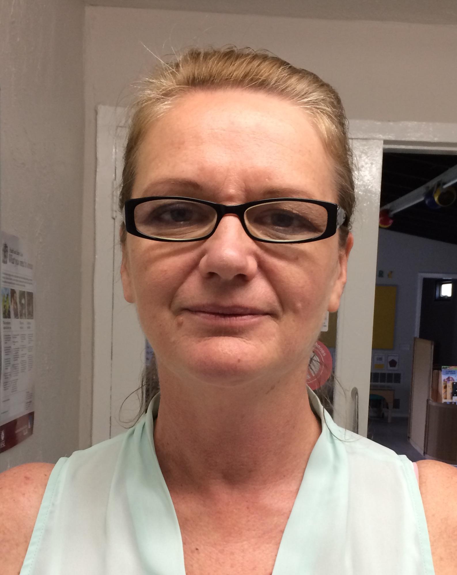 "Deborah Gorman, Operations Manager ""Quote from Deborah"""
