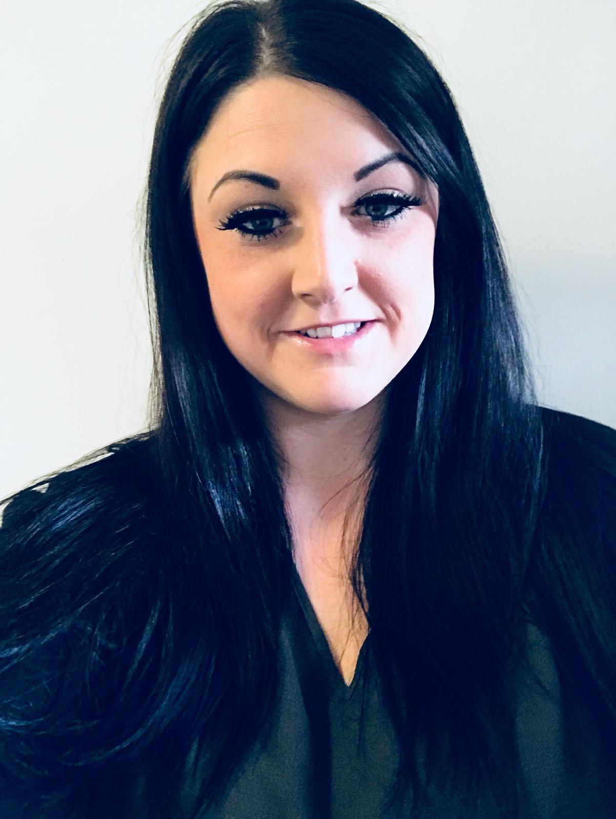 Jade Barrell, Tithebarn Nursery Manager