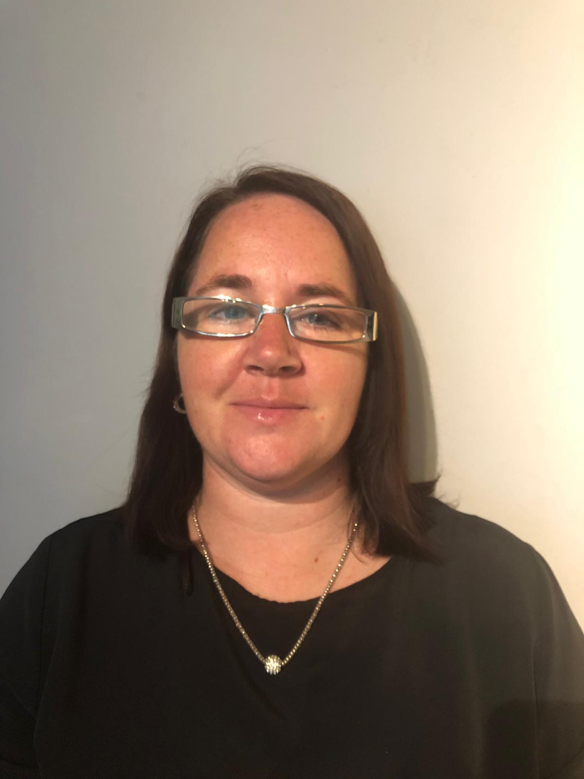 Sarah Otto West Drayton Nursery Manager