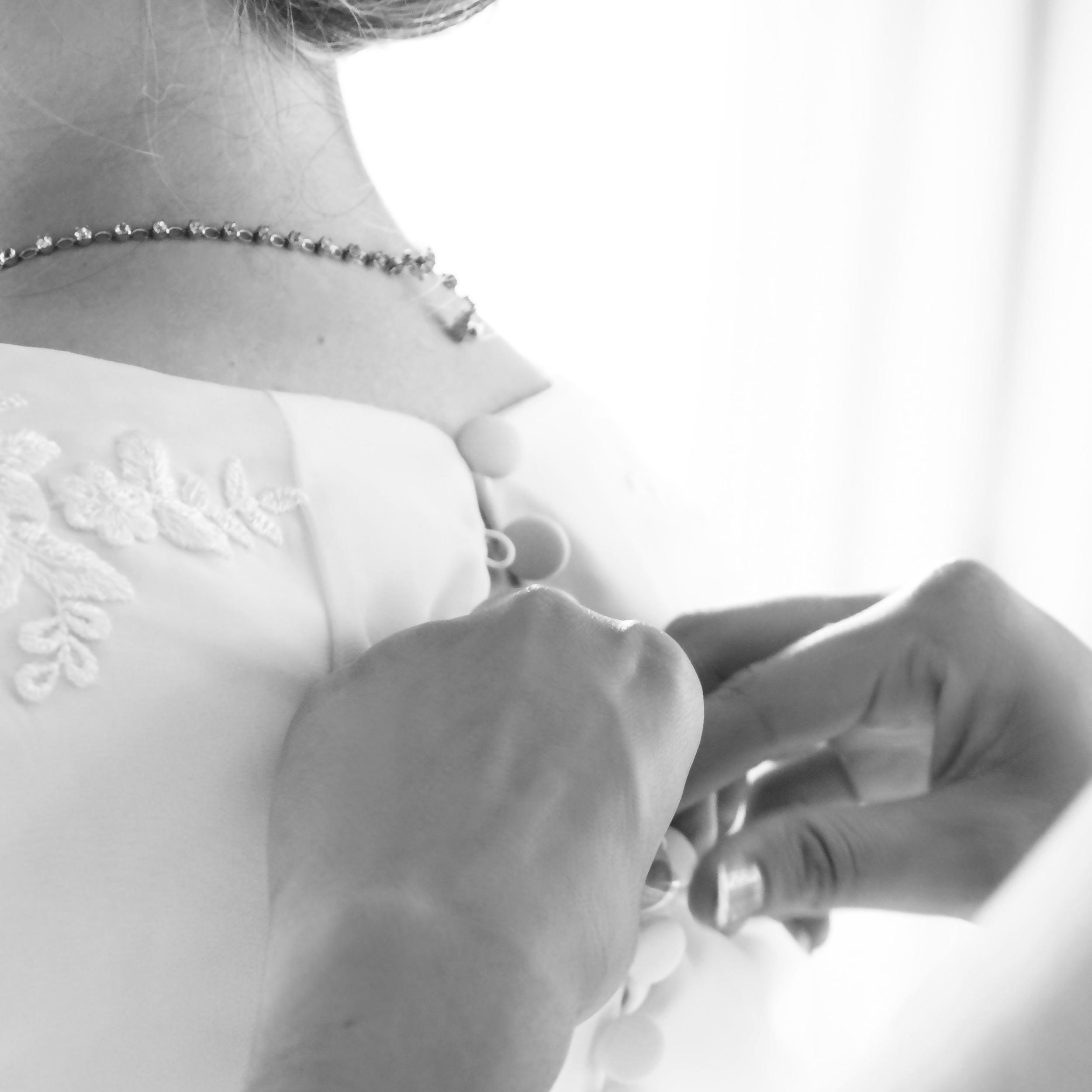 Klein wedding -
