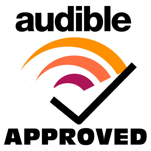 Audible Approved