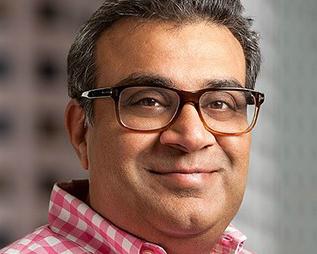 Om Malik True Ventures,Venture Partner. Founder GigaOm San Francisco, U.S