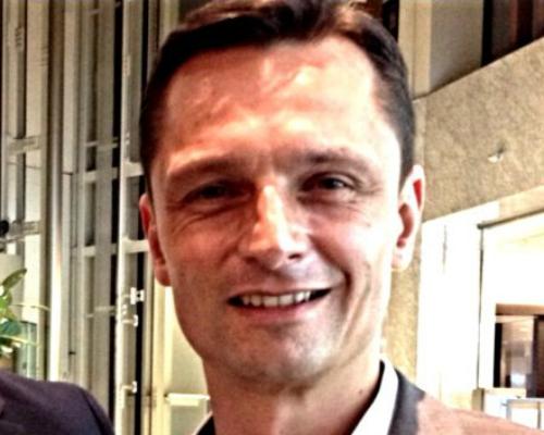 Tobias Peggs Aviary, CEO NYC, U.S.