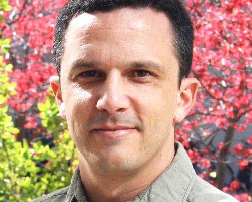 Serge Belongie Cornell NYC Tech Professor NYC, U.S.