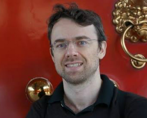 Rob Fergus Facebook, Artificial Intelligence Lab. NYU, Professor NYC, U.S