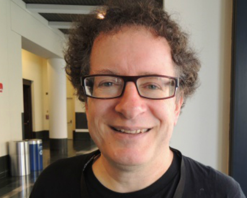 Gary Bradski Magic Leap,VP Computer & Machine Vision. Sold IPI > Google SF, U.S
