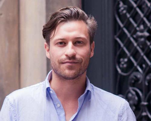 Florian Meissner EyeEm CEO & Co-Founder Berlin, Germany