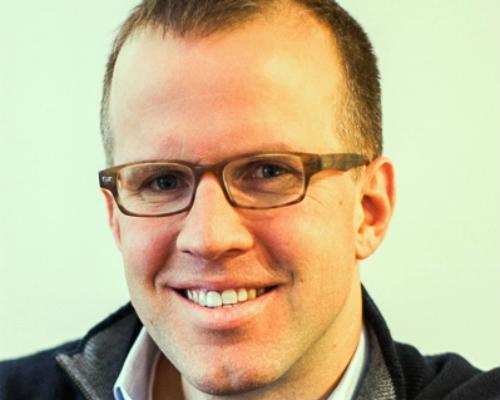 Brad Svrluga High Peaks Venture Partners General Partner NYC, U.S.