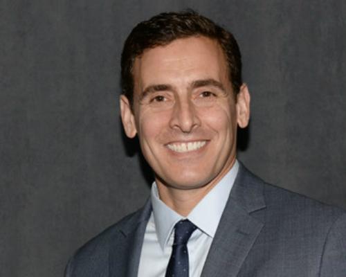 Jason Krebs Maker Studios Head of Sales NYC, U.S