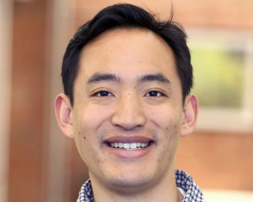 Rob Go NextView Ventures Partner & Co-Founder Boston, U.S.