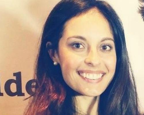 Jocelyn Johnson VideoInk Founder NYC, U.S.
