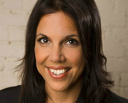 Rebecca Paoletti CakeWorks, CEO & Co-Founder NYC, U.S.