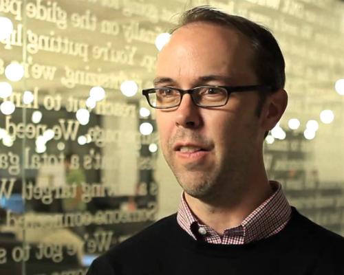 Matt Meeker Bark & Co., Co-Founder & CEO Meetup, Co-Founder NYC, U.S.