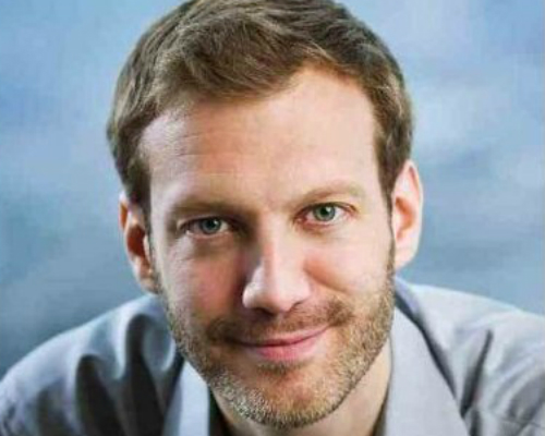 Andrew Cleland Comcast Ventures Managing Director NYC, U.S.