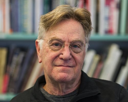 Charles Traub School of Visual Arts, Chair, MFA Photography, Related Media  NYC, U.S.