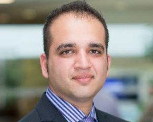 Samir Kumar Qualcomm Research Sr. Dir. Business Dev. & Product San Francisco, U.S.