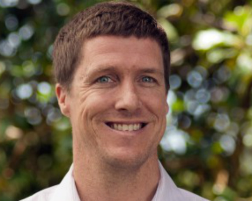 Patrick Eggen Qualcomm Ventures Head of Early Stage Fund  San Francisco, U.S.