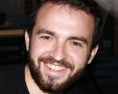 Jamie Wilkinson VHX Co-Founder & CEO Brooklyn, U.S.