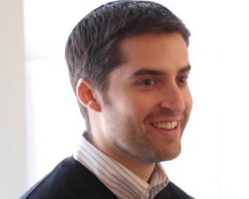 Jason Ostheimer Advancit Capital Co-Founder & Partner NYC, U.S.