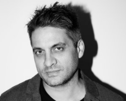 Nathan Brown The Huffington Post SVP & GM of Video NYC, U.S.