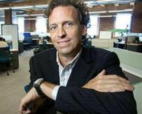 Tom Wilde Ramp CEO Boston, U.S.