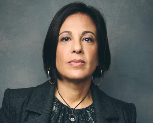 Joanne Wilson Gotham Gal Ventures Angel Investor NYC, U.S.