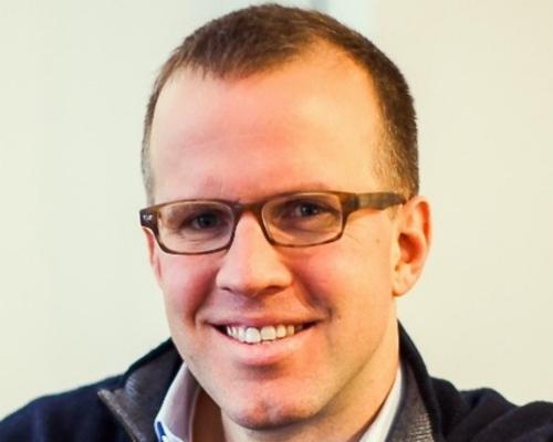 Brad Svrluga Primary Venture Partners General Partner & Co-Founder NYC, U.S.