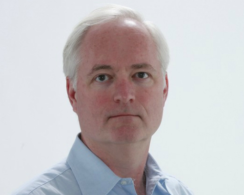 James Crawford Orbital Insight Founder San Francisco, U.S.