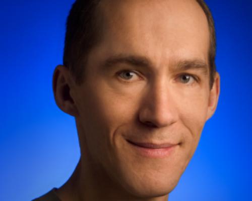 Luc Vincent Google, Director, Engineering Lead Geo Imagery Efforts San Francisco, U.S.