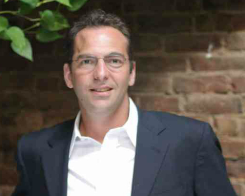 Adi Sideman YouNow CEO NYC, U.S.