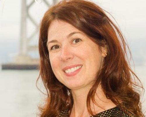 Meghan Conroy captureproof CEO & Founder San Francisco, U.S.