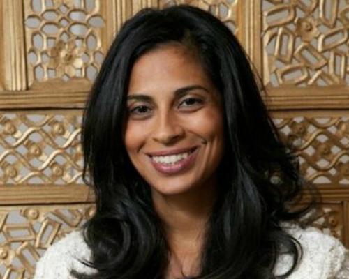 Anu Duggal Female Founders Fund Founding Partner NYC, U.S.
