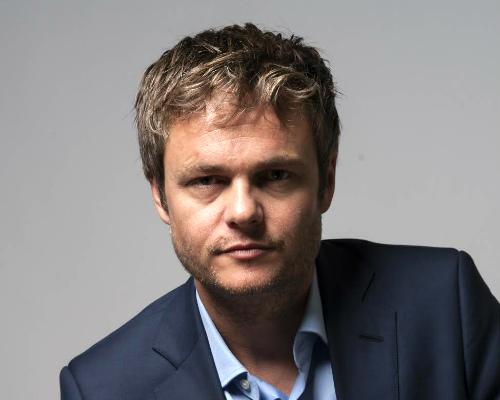 Lippe Oosterhof Livestation CEO  London, United Kingdom