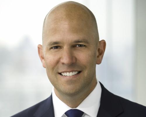 Paul Marcum Bloomberg LP Head of Global Digital Video NYC, U.S.