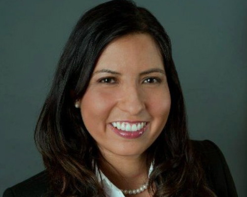 Nadia Gil Cognizant Tech. Solutions, Dir. 37 Angels, Investor NYC, U.S.