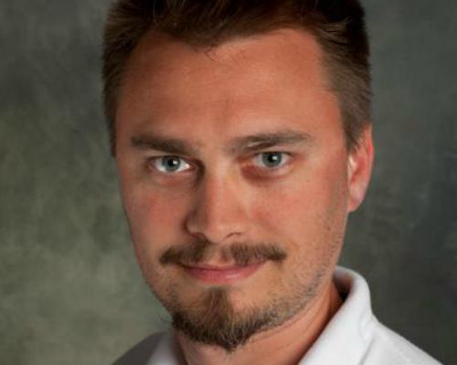 Radu Rusu Fyusion CEO & Co-Founder San Francisco, U.S.