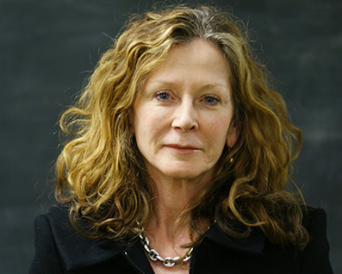Cheryl Heller School of Visual Arts, Chair, MFA Design for Social Innovation NYC, U.S.